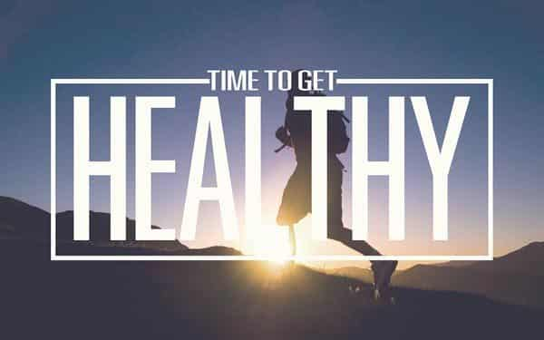 get healthy at Thrive Chiropractic in Boise